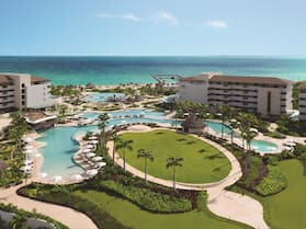 Dreams Playa Mujeres Golf & Spa Resort - All Inclusive