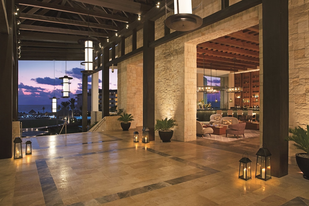 Dreams Playa Mujeres Golf Amp Spa Resort All Inclusive