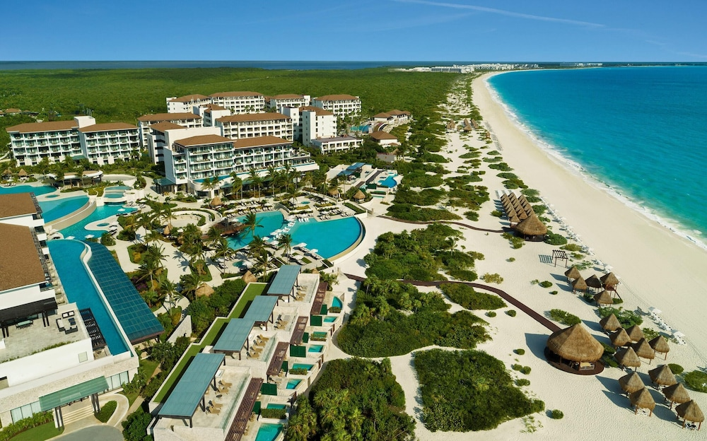 Featured Image, Dreams Playa Mujeres Golf & Spa Resort - All Inclusive