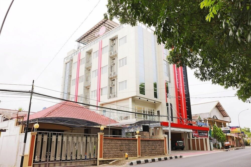 Citihub Hotel
