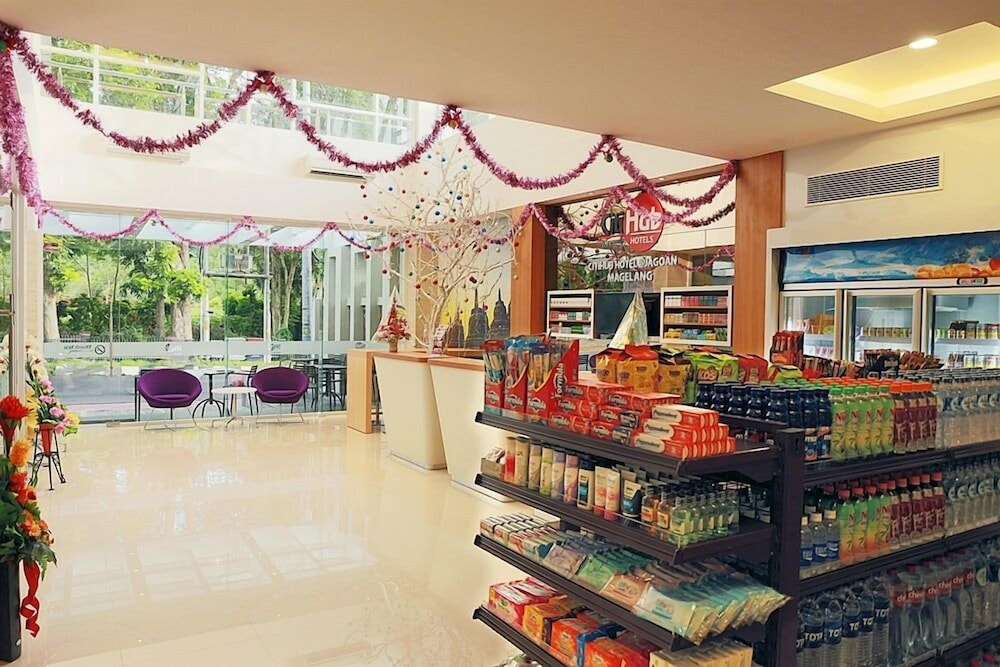Citihub Hotel Jagoan Magelang In Magelang Hotel Rates Reviews