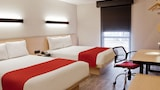City Express Plus Periferico Sur Tlalpan - Mexico City Hotels