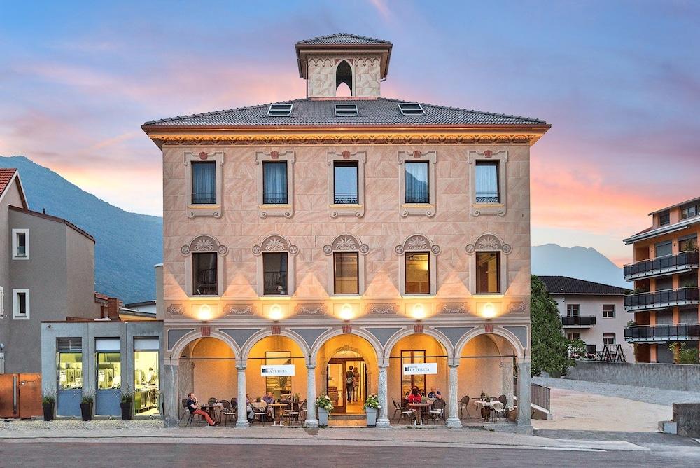 Boutique Hotel La Tureta