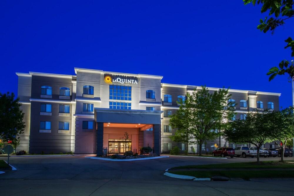 Kearney nebraska casino