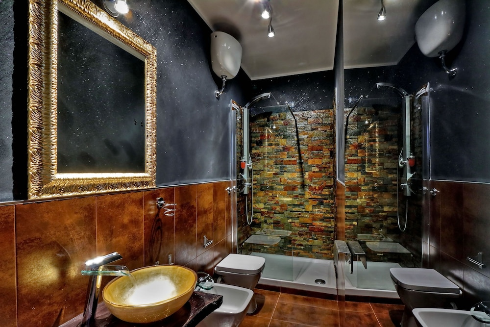 Bathroom, Suite Paradise