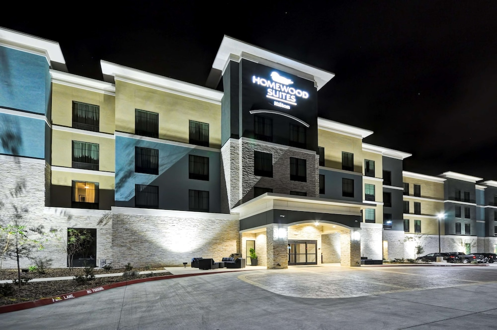 Exterior, Homewood Suites By Hilton New Braunfels
