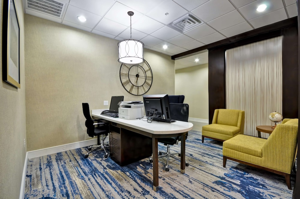 Business Center, Homewood Suites By Hilton New Braunfels