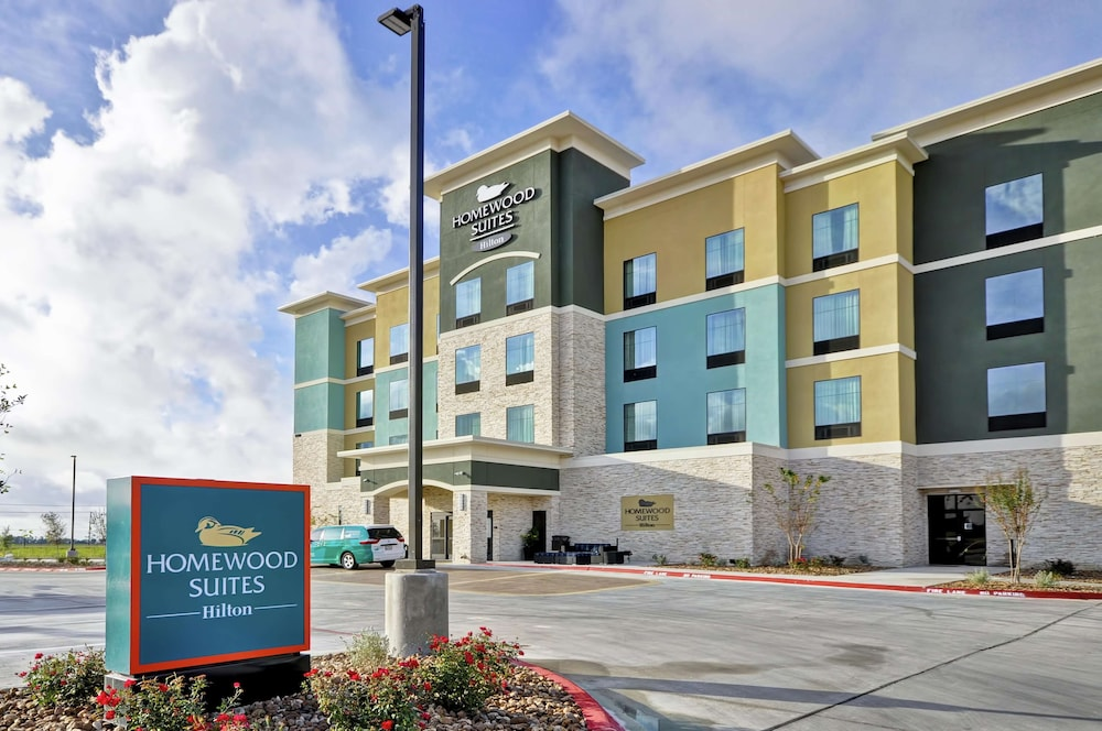 Featured Image, Homewood Suites By Hilton New Braunfels