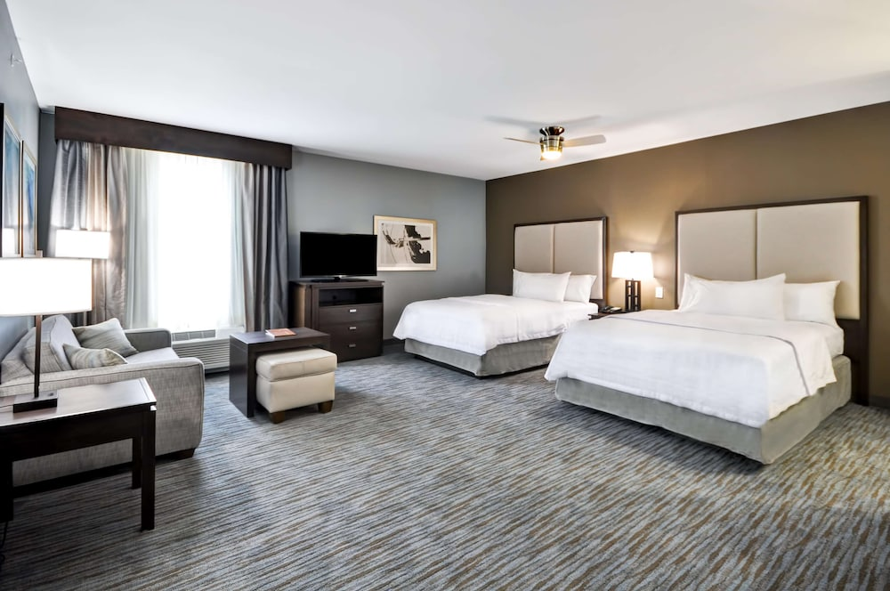 Room, Homewood Suites By Hilton New Braunfels