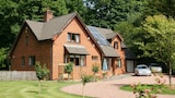 Whistlers Dell B&B - Helensburgh Hotels