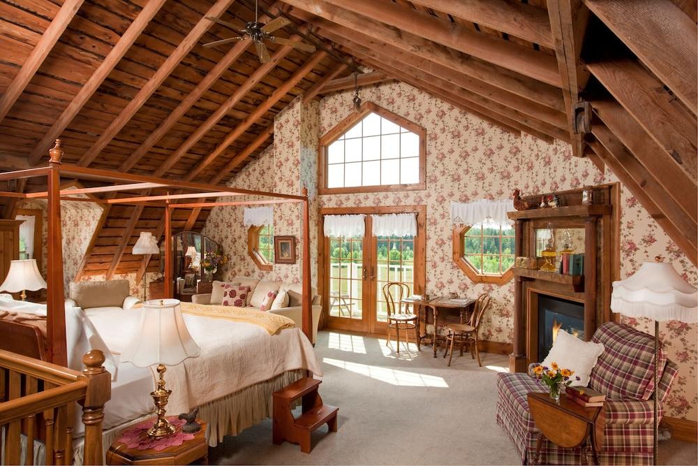 Hazelton House Bed Breakfast