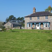 Upper Letton Farmhouse