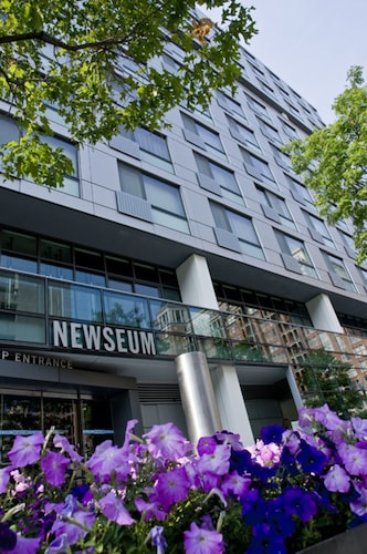 Check Expedia for Availability of Bridgestreet at Newseum Residences