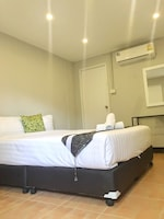 Standard Double Room - Room Only