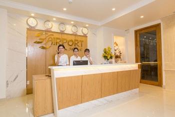 空港から近い一泊10,000円以内のホテルを探しています