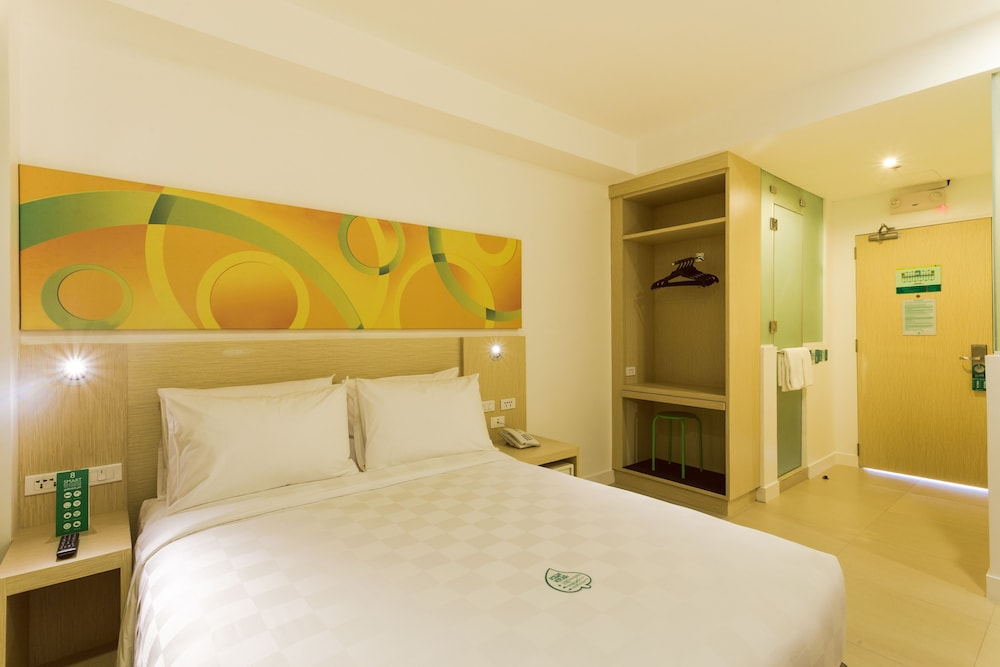 Room, Go Hotels Manila Airport Road