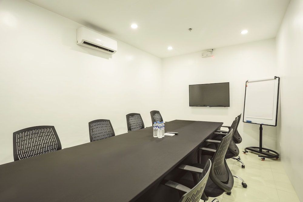 Meeting Facility, Go Hotels Manila Airport Road