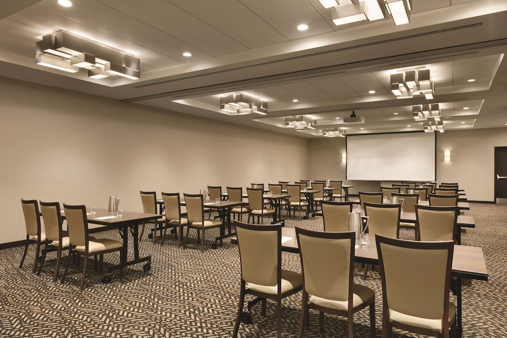 Meeting Facility, Hyatt Place Washington DC/Georgetown/West End