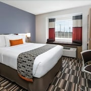 Microtel Inn and Suites by Wyndham Monahans