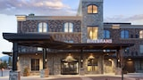 The Firebrand Hotel - Whitefish Hotels