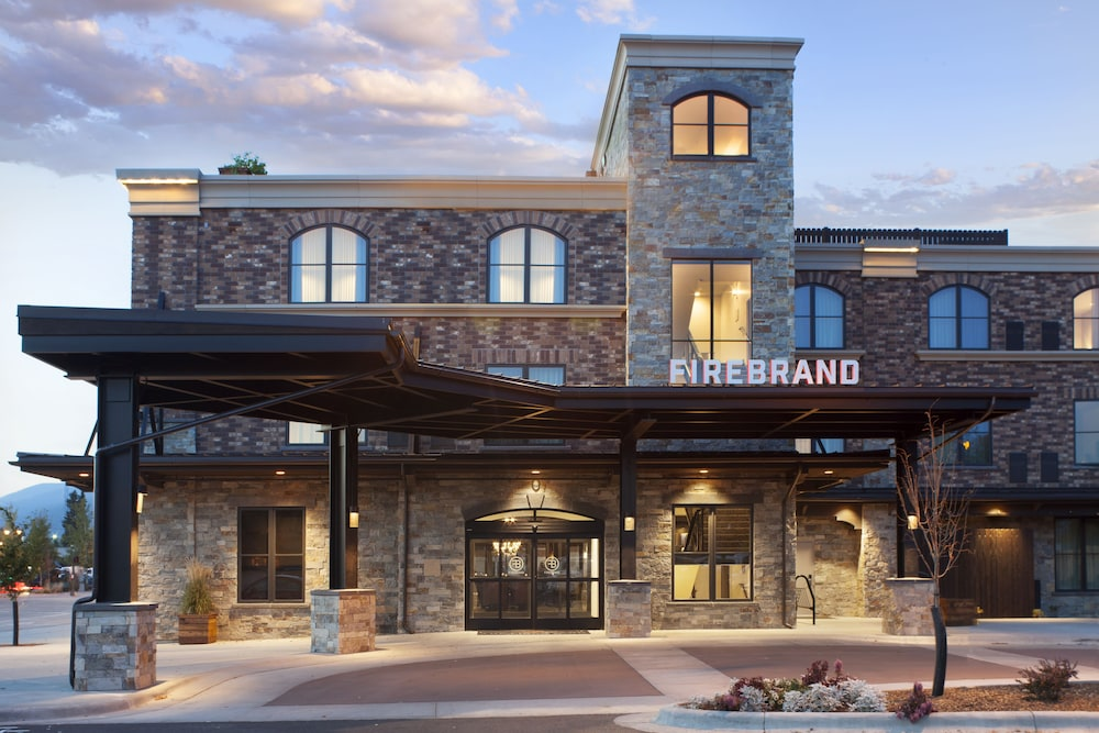Featured Image, The Firebrand Hotel