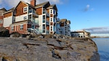 Tides Inn & Suites - Port Townsend Hotels