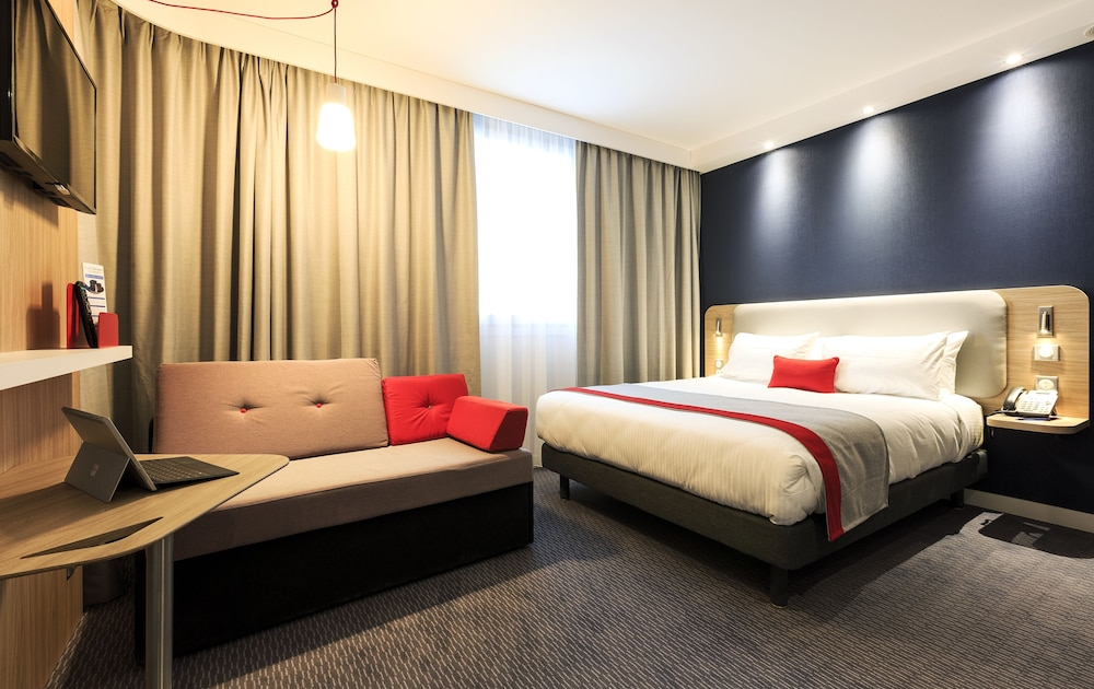 holiday inn express paris velizy hotell i velizy villacoublay frankrike. Black Bedroom Furniture Sets. Home Design Ideas