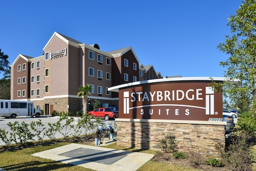 Staybridge Suites Tomball