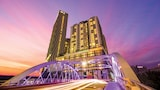 The Shore Hotel & Residences - Malacca Hotels