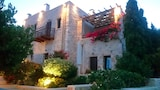 Lithos Traditional Houses - Xerokampos Hotels