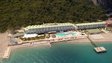 Grand Park Kemer - All Inclusive - Kemer Hotels
