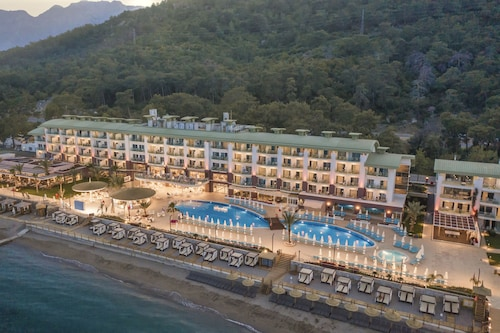 Grand Park Kemer - All Inclusive