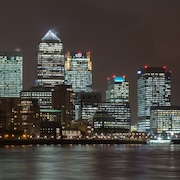 Smart City Apartments - Canary Wharf