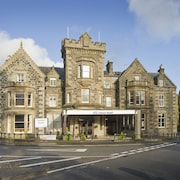 The Tarbet Hotel