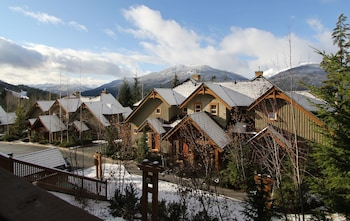 Signature Condos By Whistler Retreats