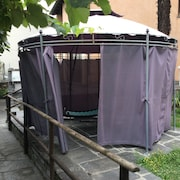 Ausstattung des Hauses