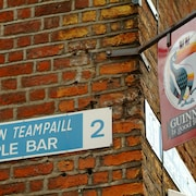 Temple Bar Dublin City Apartments