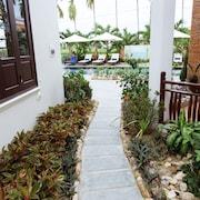 Quang cảnh phòng