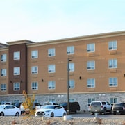 Best Western Plus Kindersley Hotel
