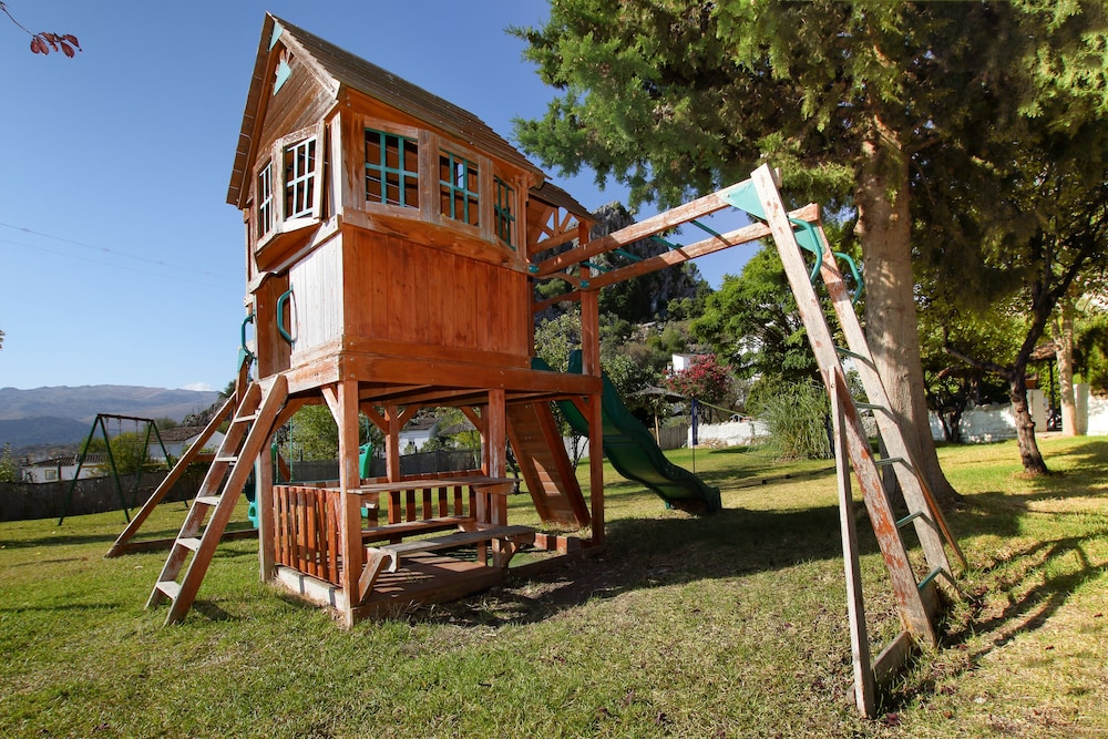 Children's Play Area - Outdoor, Casitas de la Sierra