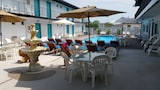 The Amethyst Beach Motel - Point Pleasant Beach Hotels