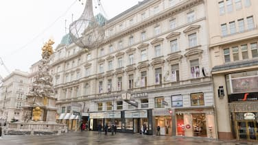 Vienna Prestige Apartments - Graben, by Welcome2Vienna