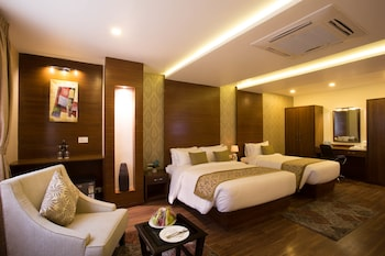 Yatri Suites and Spa, Kathmandu
