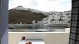Vithos Apartments - Astypalaia Hotels