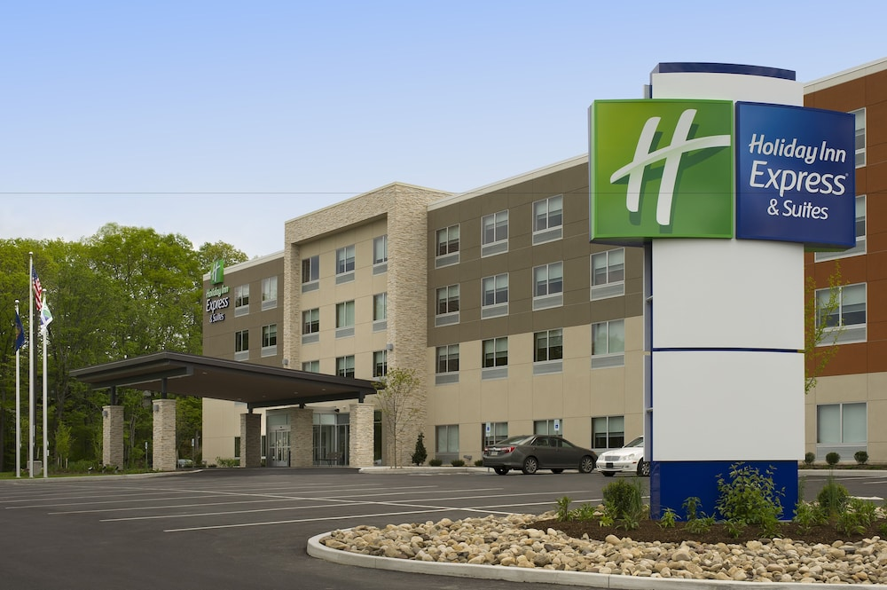 Featured Image, Holiday Inn Express & Suites Altoona