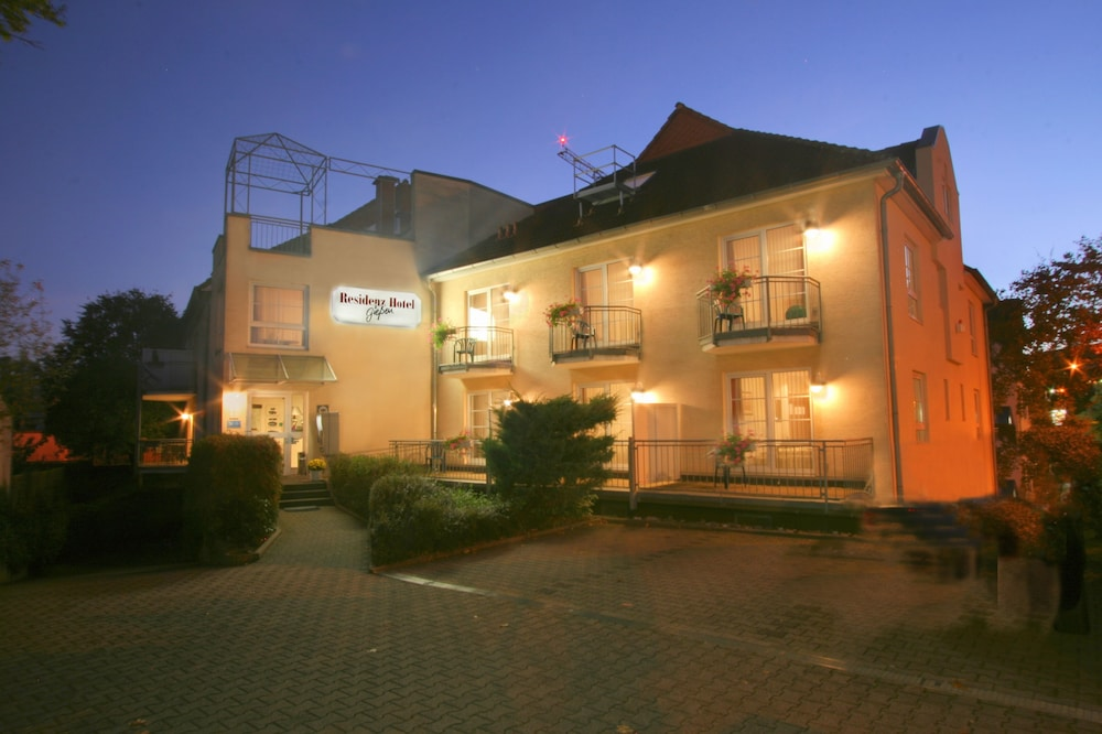 Residenz Hotel Giessen Giessen Hotelbewertungen 2019 Expedia De