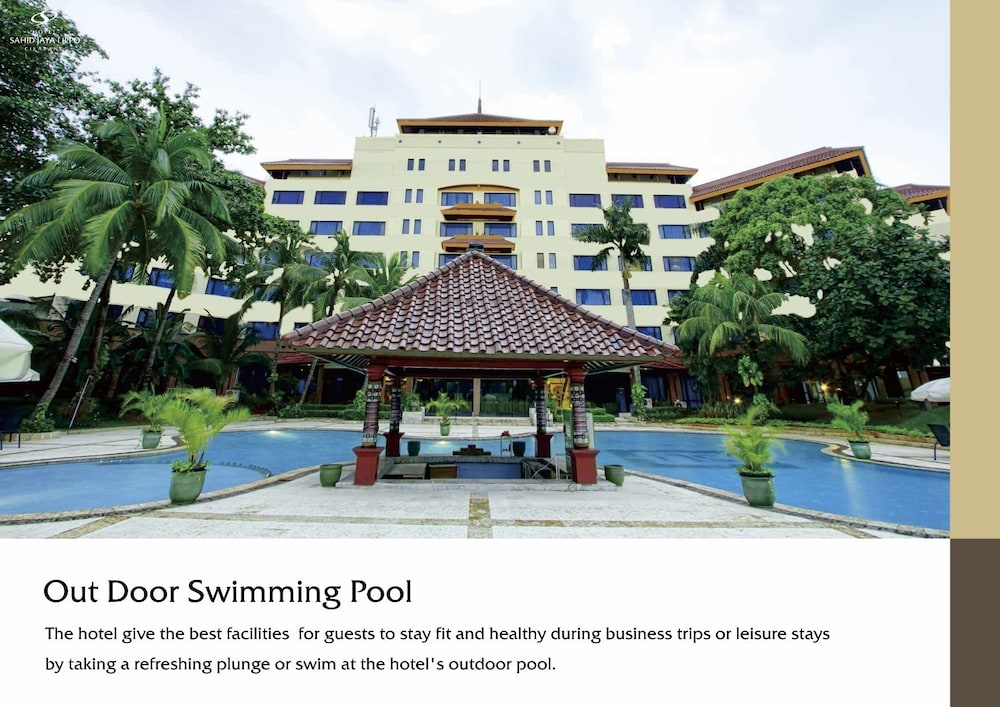 Sahid Jaya Lippo Cikarang Jakarta 2019 Hotel Prices