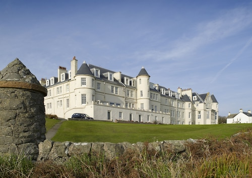 The Portpatrick Hotel and Apartments