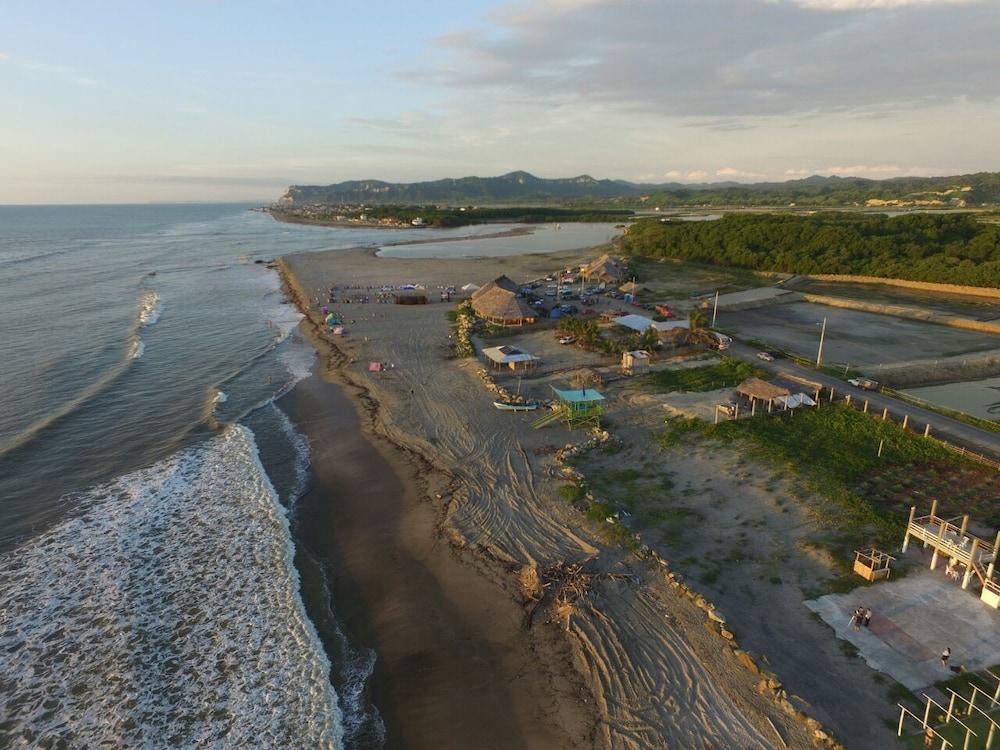 Boca Beach Resort Club Crucita