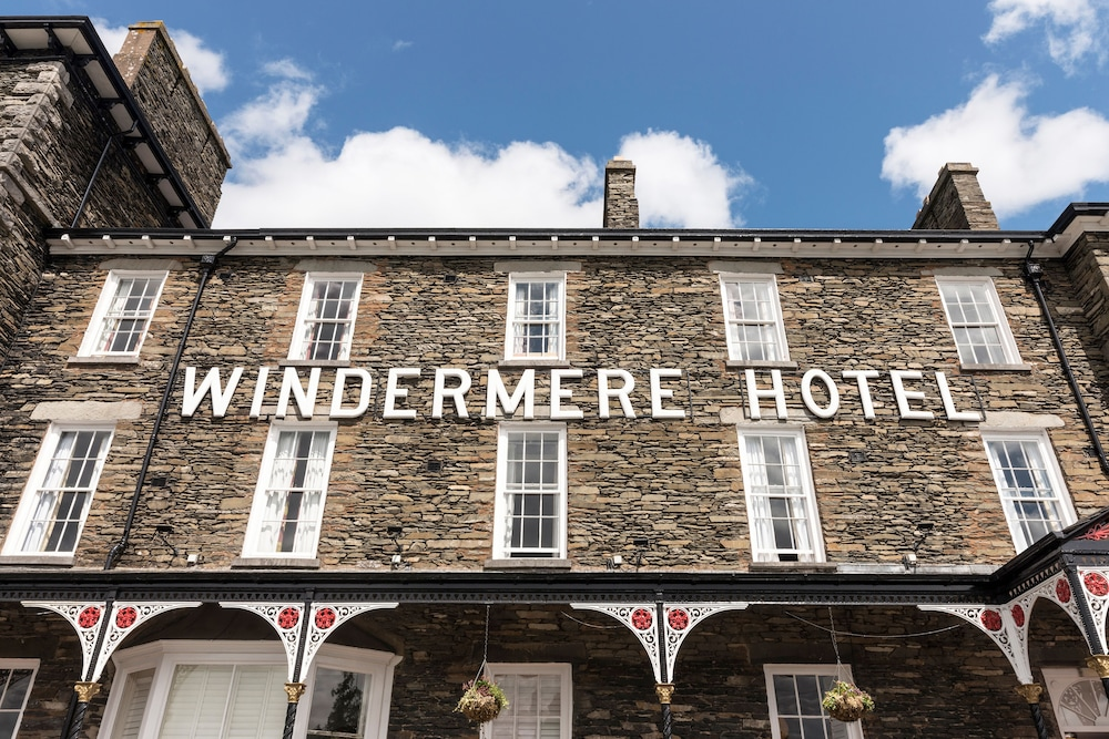 Image result for Windermere Hotels : A Must Stay For Visitors